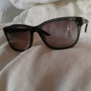 Nine west glasses nwot with case